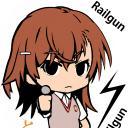 Аватар пользователя Мисака Микото